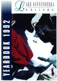 Cover 1992
