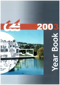2003 cover